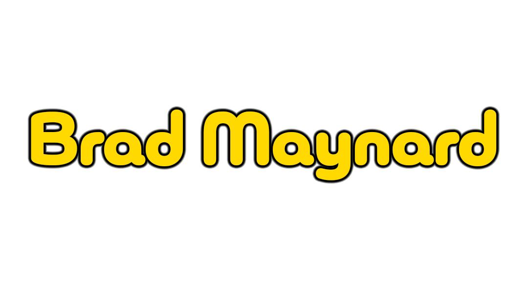 Brad Maynard