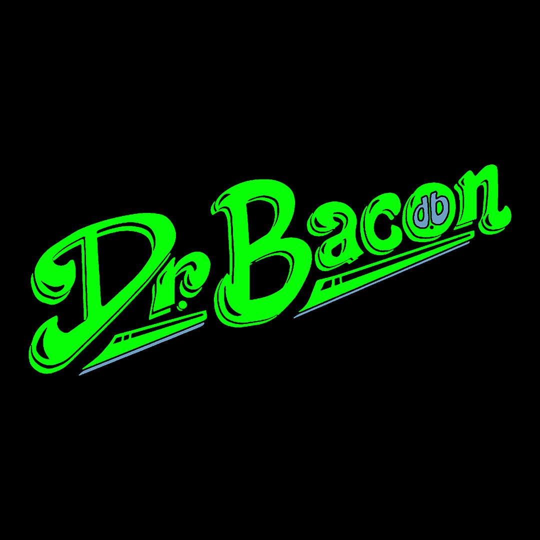 Dr. Bacon Logo