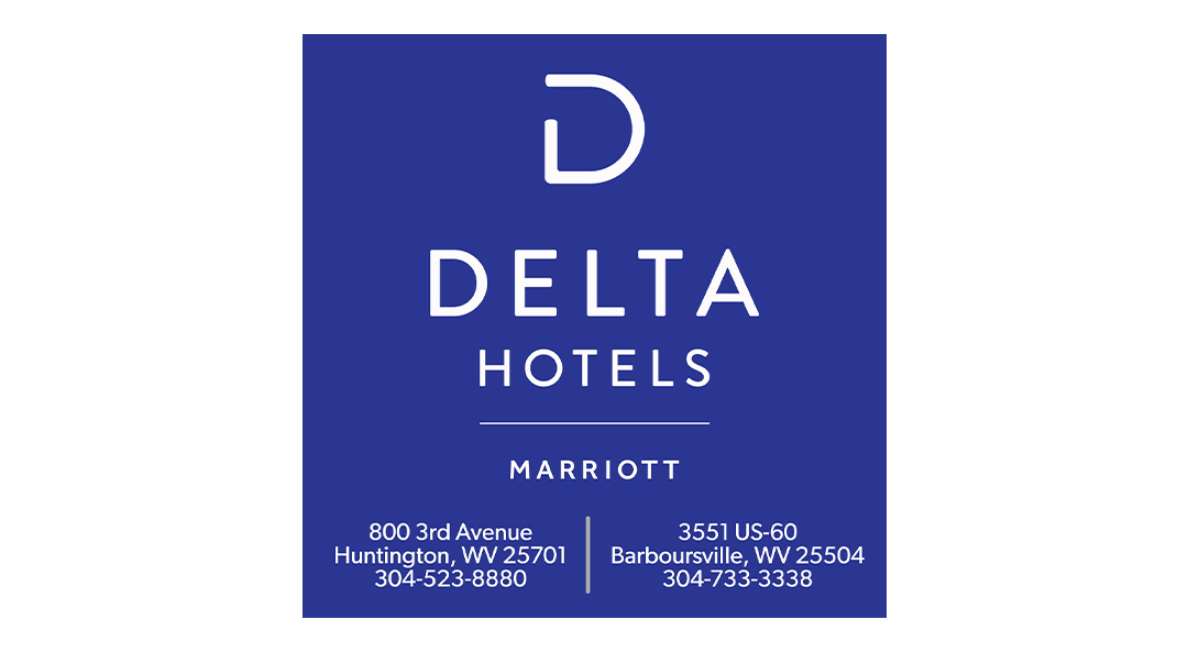 Delta Hotels by Marriott Downtown Huntington