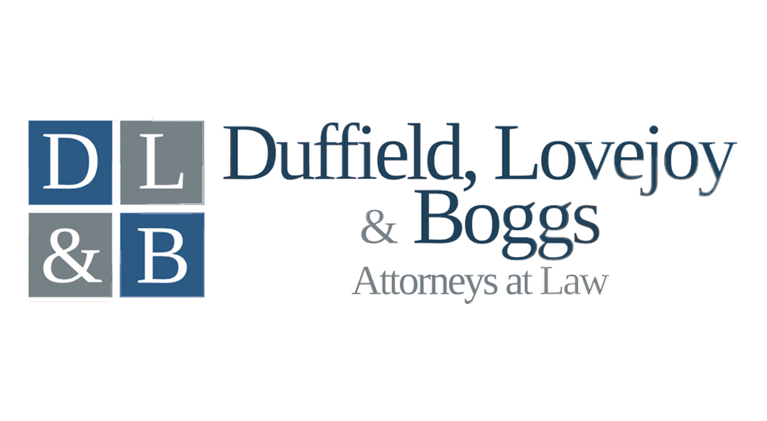 Duffield Lovejoy and Boggs
