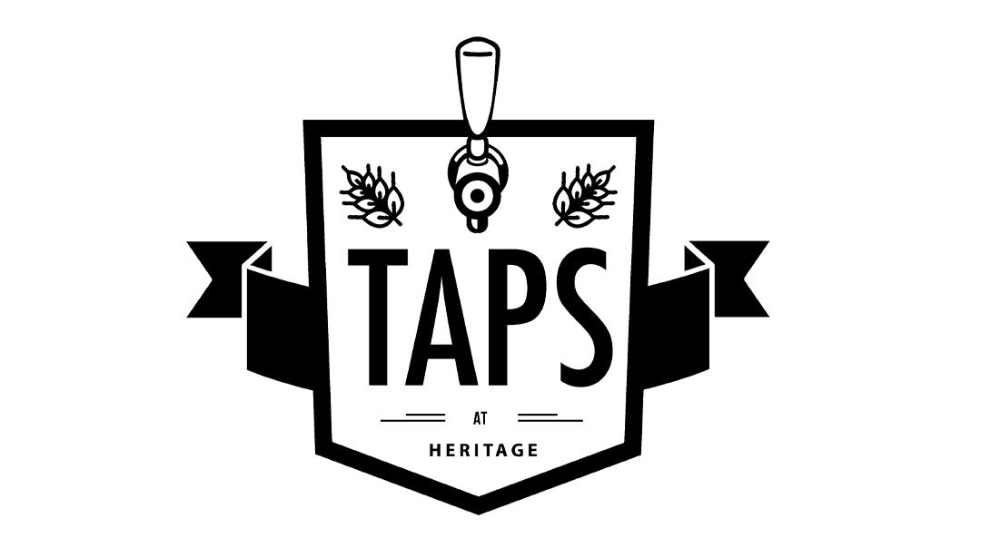 Taps at Heritage